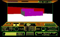 Driller PC DOS 36