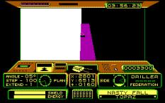 Driller PC DOS 40