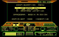 Driller PC DOS 42