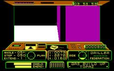 Driller PC DOS 44