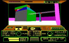 Driller PC DOS 45