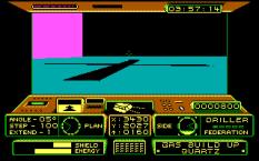 Driller PC DOS 50