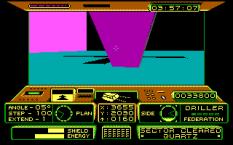 Driller PC DOS 51