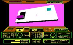 Driller PC DOS 52