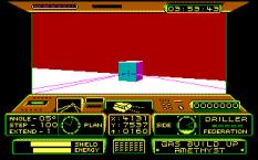 Driller PC DOS 53