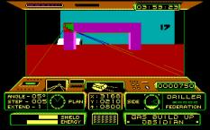 Driller PC DOS 54