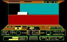 Driller PC DOS 58