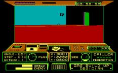 Driller PC DOS 59