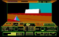 Driller PC DOS 60