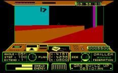 Driller PC DOS 62