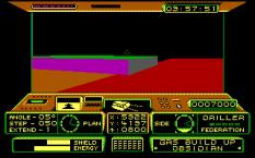 Driller PC DOS 63