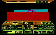 Driller PC DOS 67