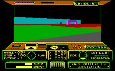 Driller PC DOS 68