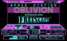 Driller PC DOS 70