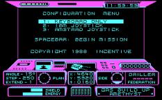 Driller PC DOS 71