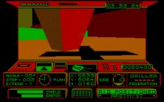 Driller PC DOS 76