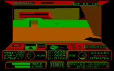 Driller PC DOS 77