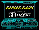 Driller ZX Spectrum 02