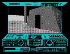 Driller ZX Spectrum 22