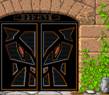 Dungeon Master SNES 02