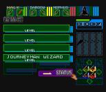 Dungeon Master SNES 13