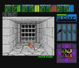 Dungeon Master SNES 14