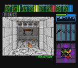 Dungeon Master SNES 15