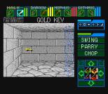 Dungeon Master SNES 50