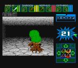 Dungeon Master SNES 52