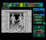 Dungeon Master SNES 61