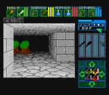 Dungeon Master SNES 69