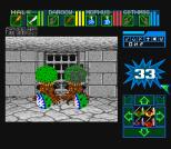 Dungeon Master SNES 70