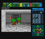 Dungeon Master SNES 71