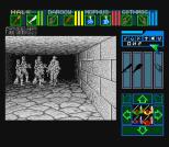 Dungeon Master SNES 72