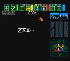 Dungeon Master SNES 76
