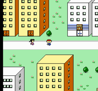 EarthBound NES 023