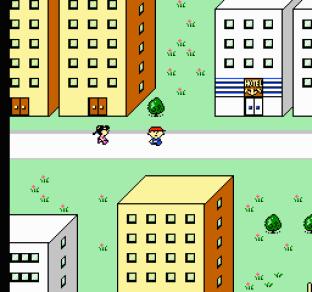 EarthBound NES 023
