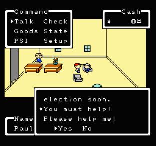 EarthBound NES 031