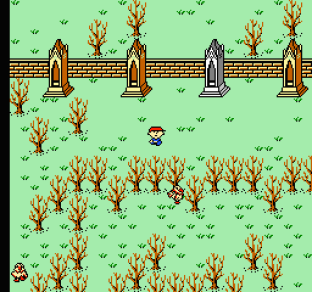 EarthBound NES 042