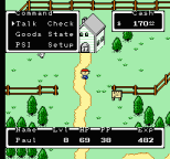 EarthBound NES 052