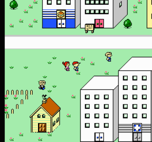 EarthBound NES 064