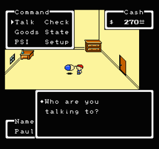 EarthBound NES 078