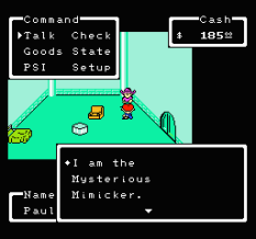 EarthBound NES 098