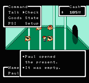 EarthBound NES 119