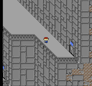 EarthBound NES 163