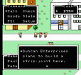 EarthBound NES 175