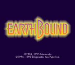 EarthBound SNES 002