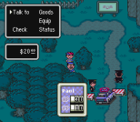 EarthBound SNES 007