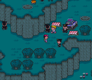 EarthBound SNES 012