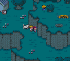 EarthBound SNES 021